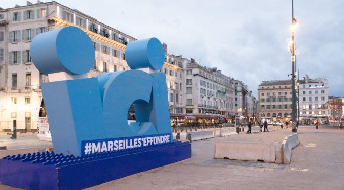 Comment j'ai voulu enquêter sur l'effondrement ? Entre Ouaga et Marseille : si loin, si proche.